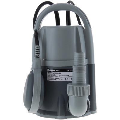 Electrobomba agua limpia 0,75 HP 100 l/min