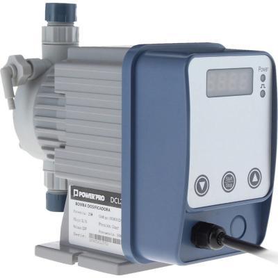 Electrobomba dosificadoras 180 l/min