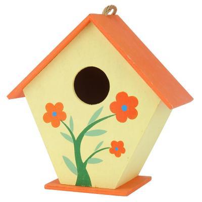 Casa decorativa para pájaros Fiyi
