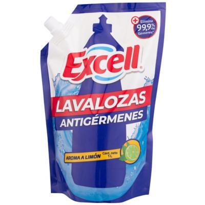 Lavalozas antigerm doypack 1 litro