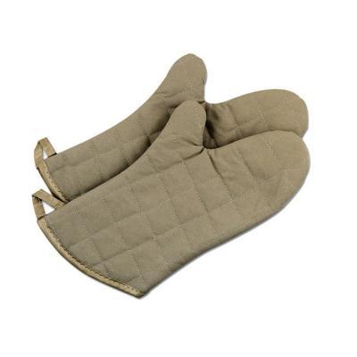 Guantes termicos algodón resistente 43 cm