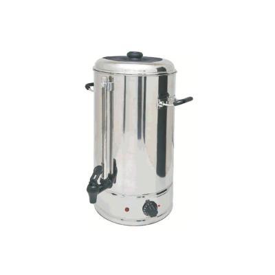 Termo hervidor de agua a.inox 20 litros - 2500w