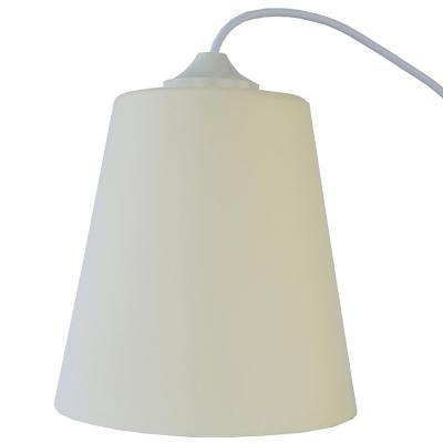 Lámpara colgante new colores blanco