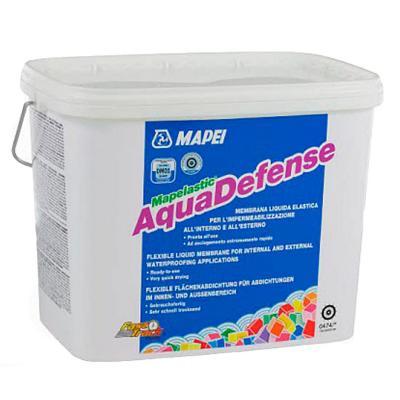 Impermeabilizante elástico 6,5 kg