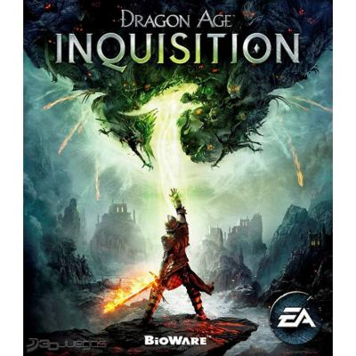 Juego ps4 dragon age inquisition
