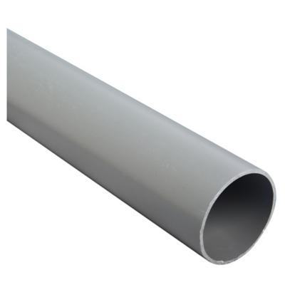 Tubo PVC-S 50mm x 3m  Gris Cementar