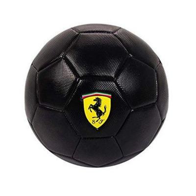 Pelota fútbol negro