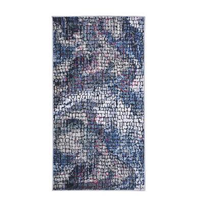 Bajada de cama artemisa 60x 100 cm Artemisa multicolor