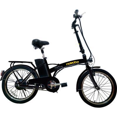 Bicicleta eléctrica Aro 20