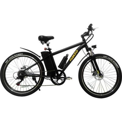 Bicicleta Eléctrica Aro 26