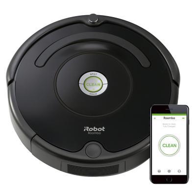 Aspiradora iRobot Roomba R675 Wifi