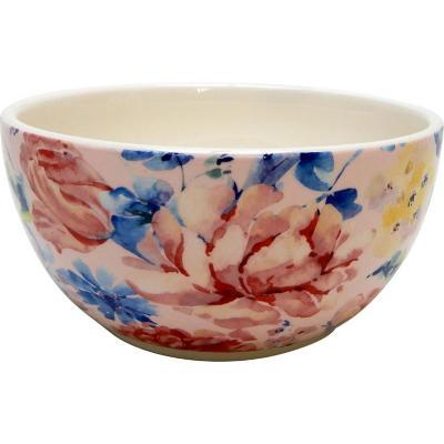 Bowl Romatica rosado