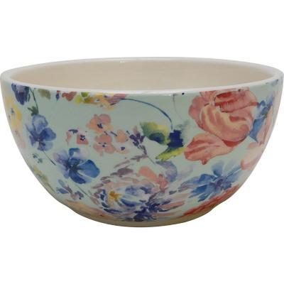 Bowl Romatica turquesa
