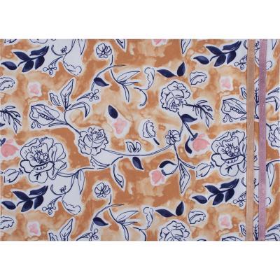 Individual flores mostaza