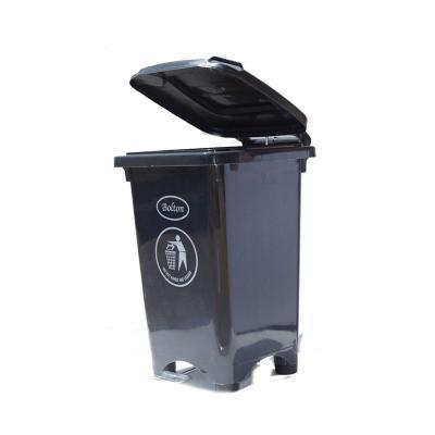 Contenedor con pedal 50 litros