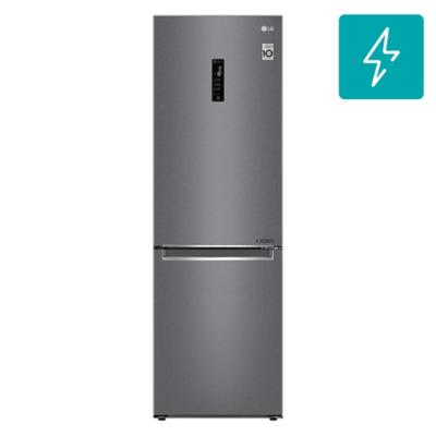 Refrigerador Bottom 341 litros LB37MPGK