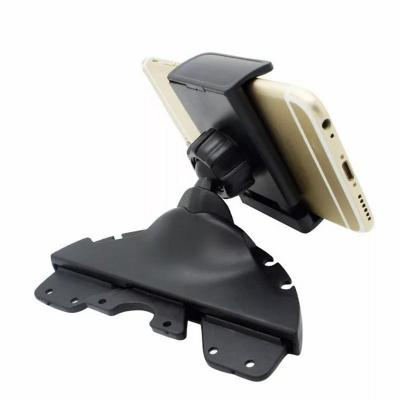 Soporte de celular universal para cd auto