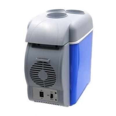 Cooler Eléctrico 7,5 lt 12V