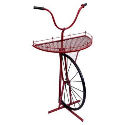 Mesas de bar tipo bicicleta