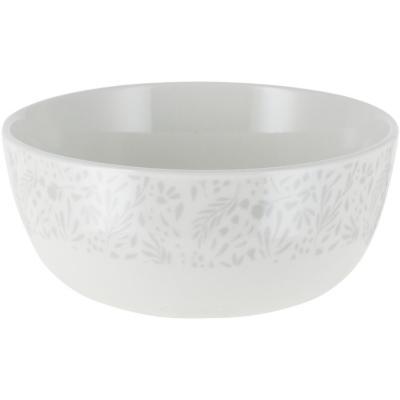 Bowl Swint diseño gris