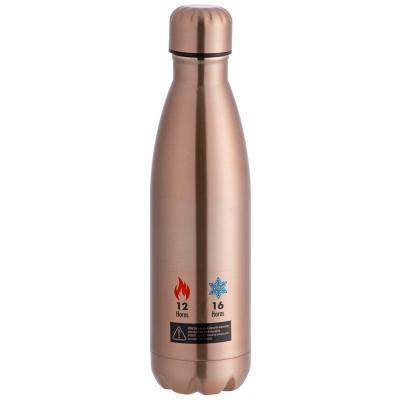 Termo botella cobre 0,5 l