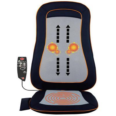Masajeador sillón con vibrador y control remoto