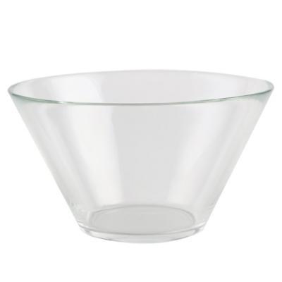 Bowl de vidrio 0,9 l
