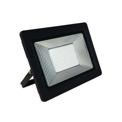 Foco proyector de área led 100w ecop cálido