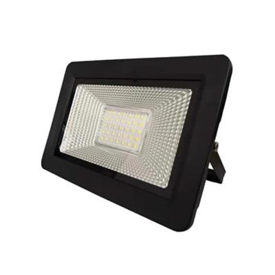 Foco proyector de área led 50w ecop cálido