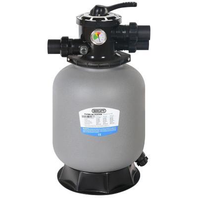 Filtro para piscina 350 mm