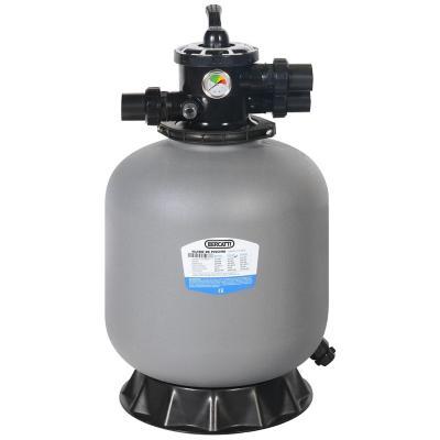 Filtro para piscina 450 mm