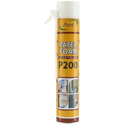 Espuma poliuretano expandible 750ml