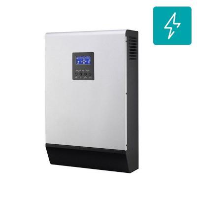 Inversor carga solar 2000VA/2000W, 24V