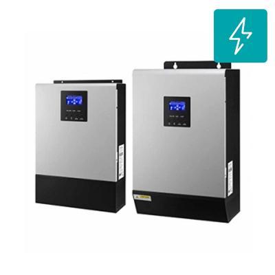 Inversor carga solar 1000VA/800W