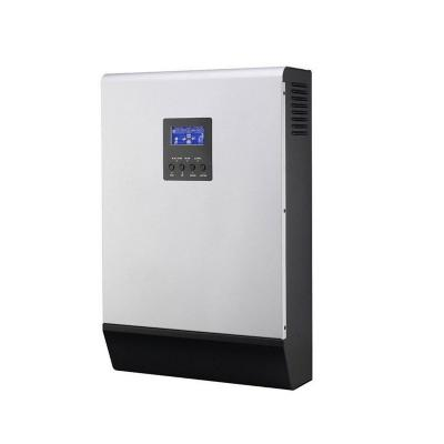 Inversor carga solar 3000VA/3000W, 24V
