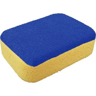 Esponja microfibra