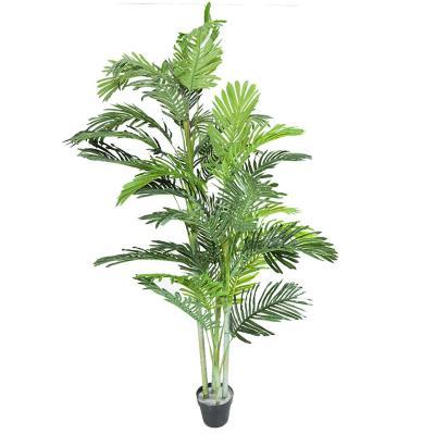Planta artificial palmera 180 cm