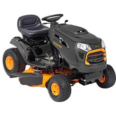 """Tractor a gasolina 19 HP 42"""" 540 cc"""