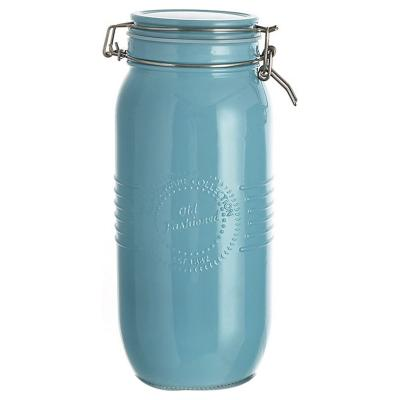 Canister 2 l vidrio