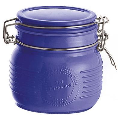 Canister 0,5 ml vidrio