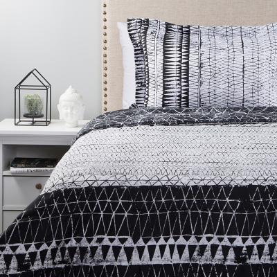 Cobertor whisper gris 1,5 plazas