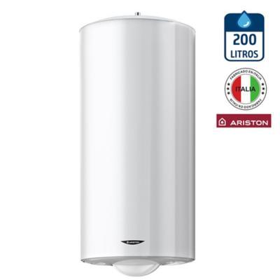 Termo eléctrico ari 200 litros vertical