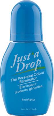 Eliminador de olores 15 ml