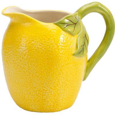 Jarrón Limón