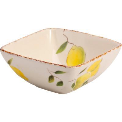 Bowl 14 cm Limón