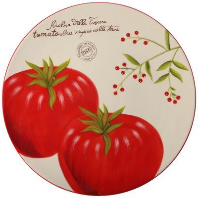 Ensaladera 37 cm Tomate