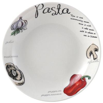 Bowl 20 cm Tomate