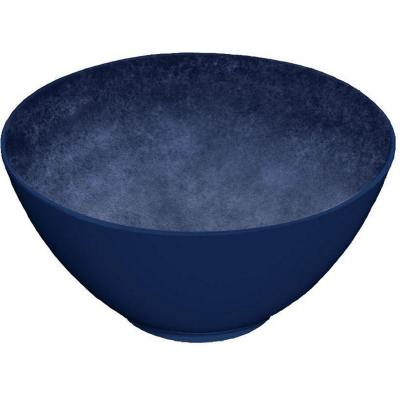 Bowl melamina 16,5 cm Blue & Wood