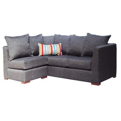 Sofá seccional randall marengo 137x180x67 cm