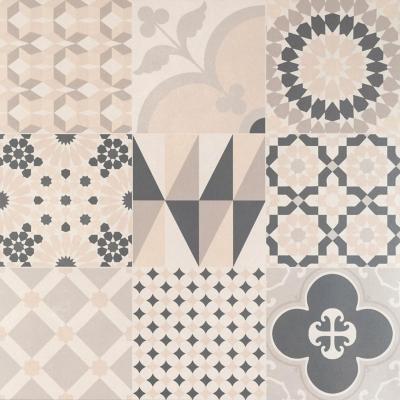 Porcelanato Beige 60x60 cm 1,43 m2